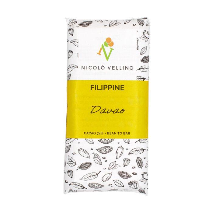 Cioccolateria Tavoletta Davao